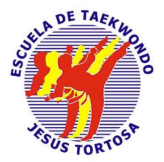 """ESCUELA DE TAEKWONDO          """"JESUS TORTOSA"""""""