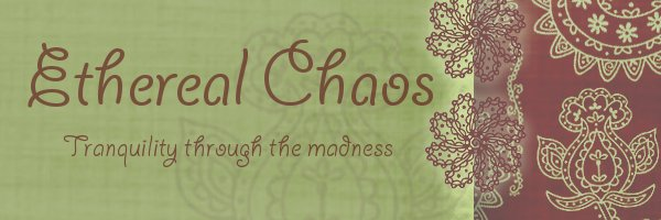 Ethereal Chaos