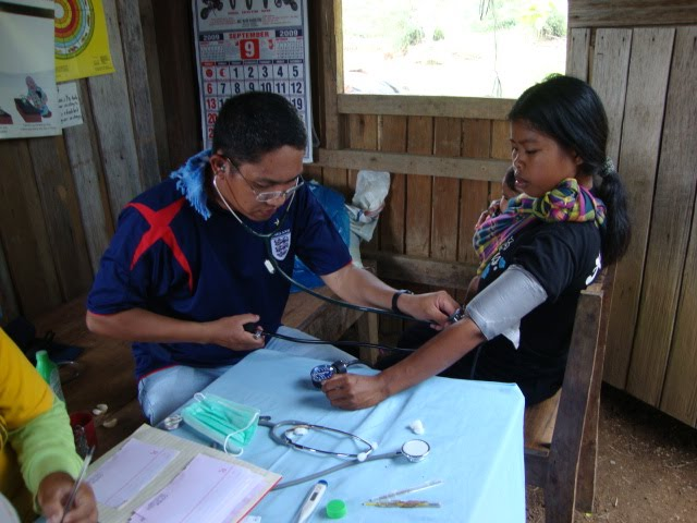 Mafran Medical Mission