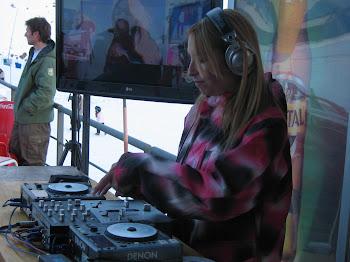 Invierno Cristal 2010