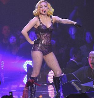 Exkluzívne!Rozhovor s Lady Gaga na GagaKoh