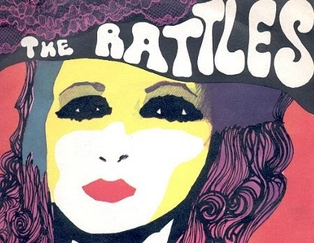 the rattler comentary