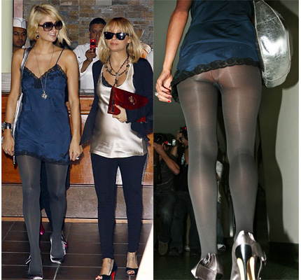 StyleSpying: How to wear leggings/jeggings