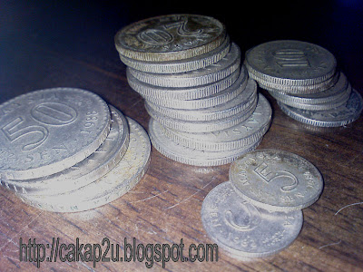 duit siling lama