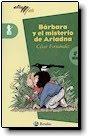 Bárbara y el misterio de Ariadna