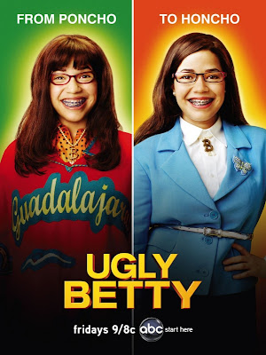 un poster della stagione 4 di ugly betty 135230 Download Ugly Betty   1ª,2ª,3ª,4ª Temporadas   RMVB   Legendado