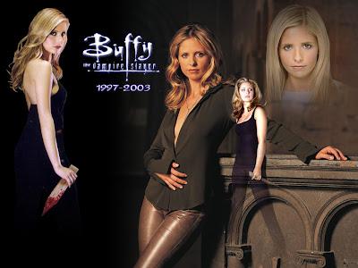 Buffy1 Buffy 1ª Temporada Rmvb Legendado