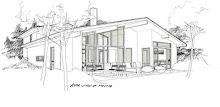 Contemporary House Plan 1