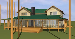 Building Plans for Garage Breezeway Additions - Ask Jeeves