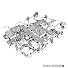 Hacienda Las Palomas