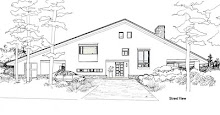 Contemporary House Plan 3
