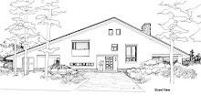 Contemporary House Plan 3