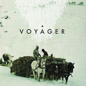 Voyager - Voyager (EP) 2008 Voy