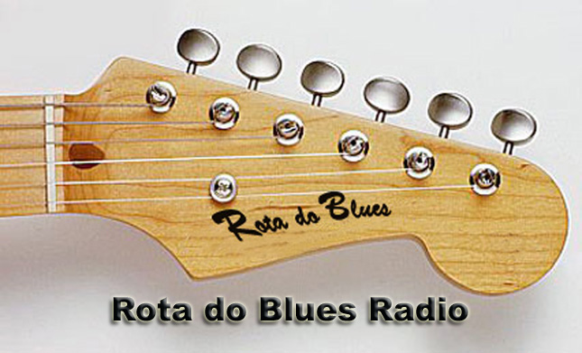 Rota do Blues Radio