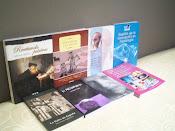 Mis libros publicados