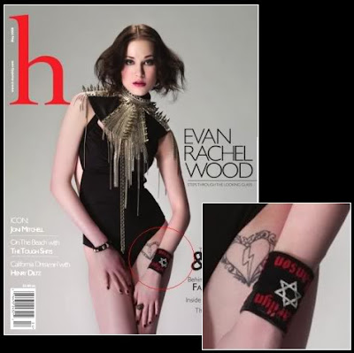 evan rachel wood tattoo. evan rachel wood tattoo. Evan Rachel Wood Tattoos