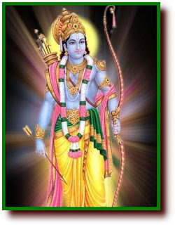Wallpaper Desktop Shri Rama Wallpaper