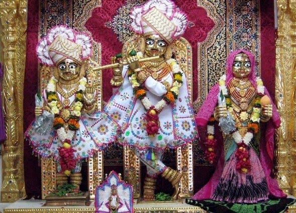 Swaminarayan Wallpaper