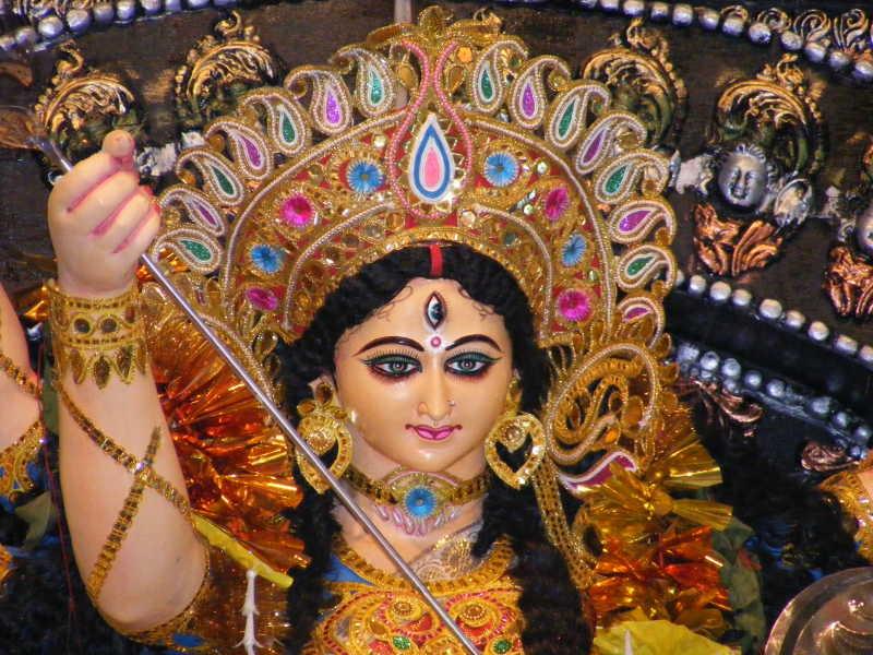 Vishwakarma Puja Kolkata Kolkata Durga Puja Photo
