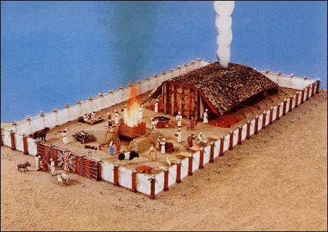 Muraqqa 39 el templo espacio de expresi n religiosa desde for Atrio dentro casa
