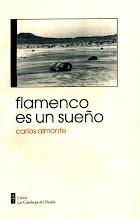 Flamenco es un sueño, de Carlos Almonte