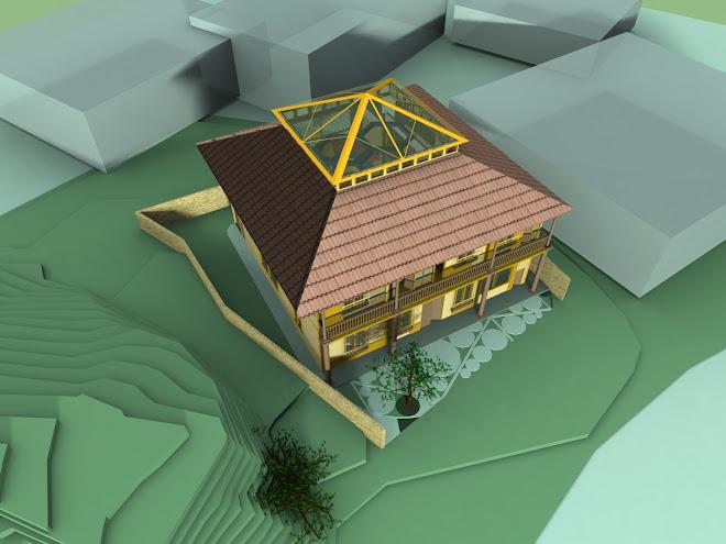 Casa del Artesano