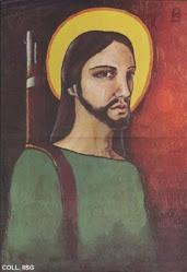 Con Jesus,el Che,Miguel ,la Lumi.la Claudia y tod@s los jovenes combatientes Venceremos.