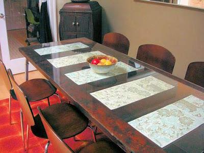 Botega Criativa Faça Você Mesmo Mesa De Jantar By Designsponge