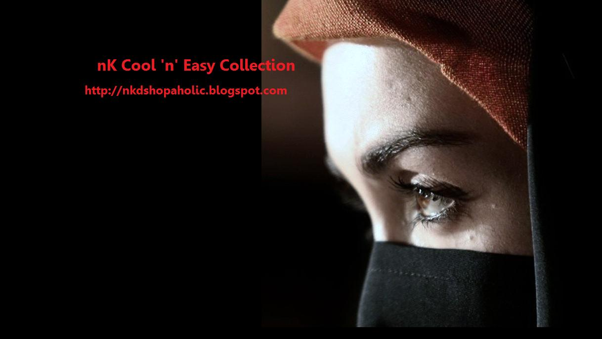 nK Cool 'n' Easy Collection