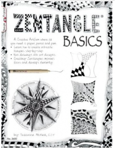 Zentangle Basics Book