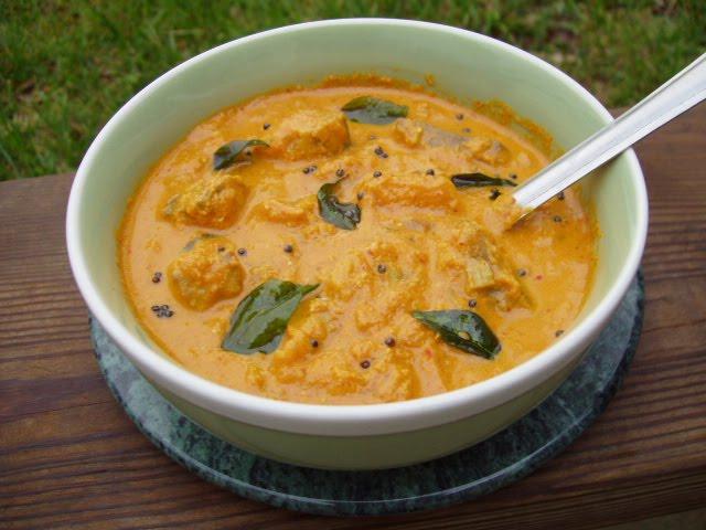 recipe: easy ndian-style pumpkin curry [3]