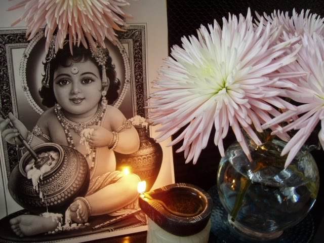 Krishna Janmashtami Food Recipes