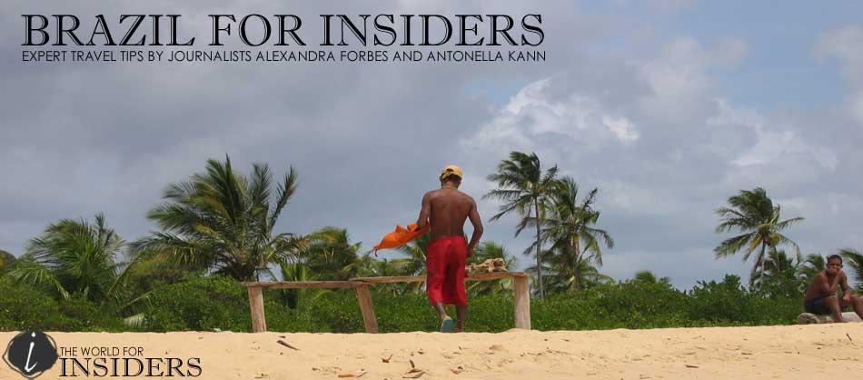 Brazil for Insiders