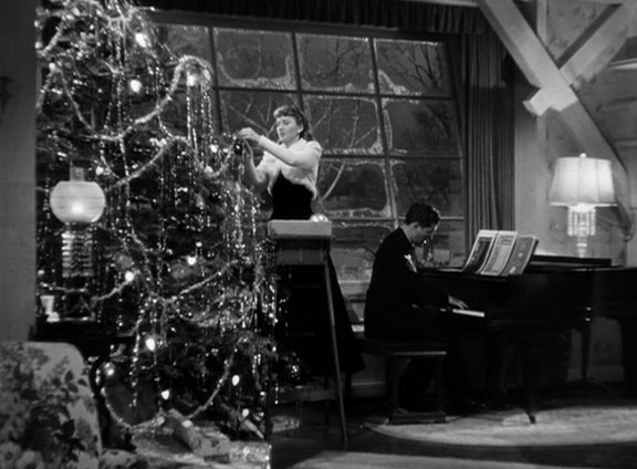 Whatever she said then i m that a very vintage christmas