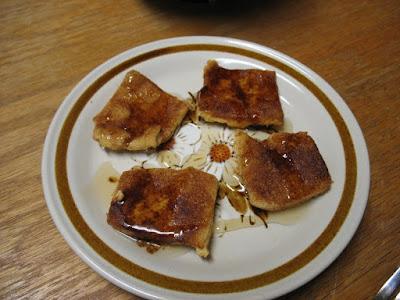 gluten free sopapillas