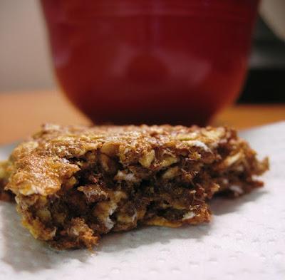 gluten free healthy breakfast cookies