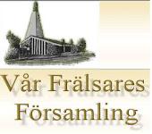 Parroquia en Malmö