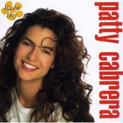 Patty Cabrera - Hasta Hoy