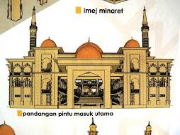 Masjid AL-I`Tisam