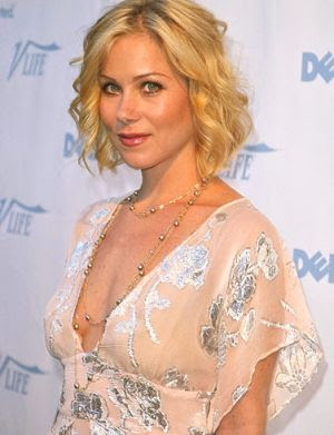 christina applegate topless