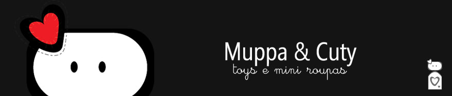 Muppa & Cuty