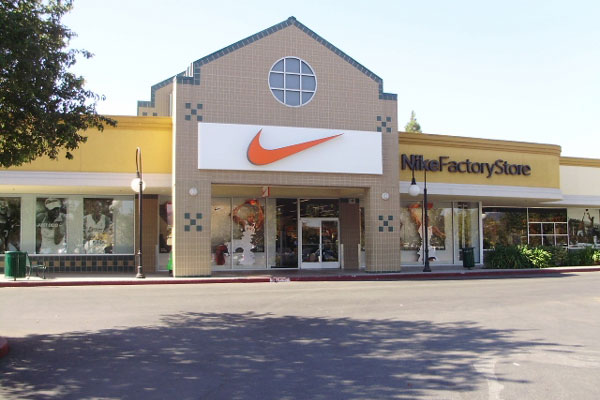 Tanger Outlet Center has over 65 brand name outlet stores including Nike, Polo, Tommy Hilfiger, Fossil, Michael Kors, Under Armour, Brooks Brothers, and JCrew. View the entire directory of stores.