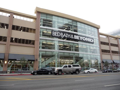 Bed Bath And Beyond Los Angeles Beverly Center