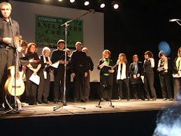 Concierto año 2007