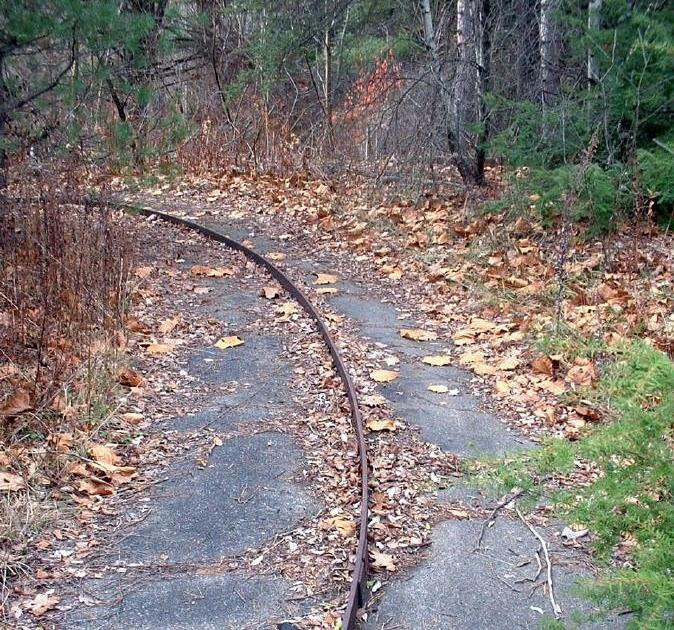 Rocky Glen Park Home: Frank's Place: Rocky Glen Park, Moosic Pa