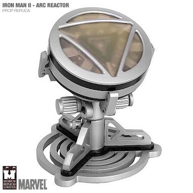 方舟反應爐MARK VI