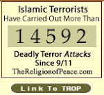 The Religion of Peace -TROP