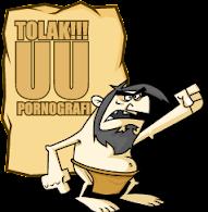 UU Pornografi - Yang Buat Undang Undang Kasi Contoh donk!