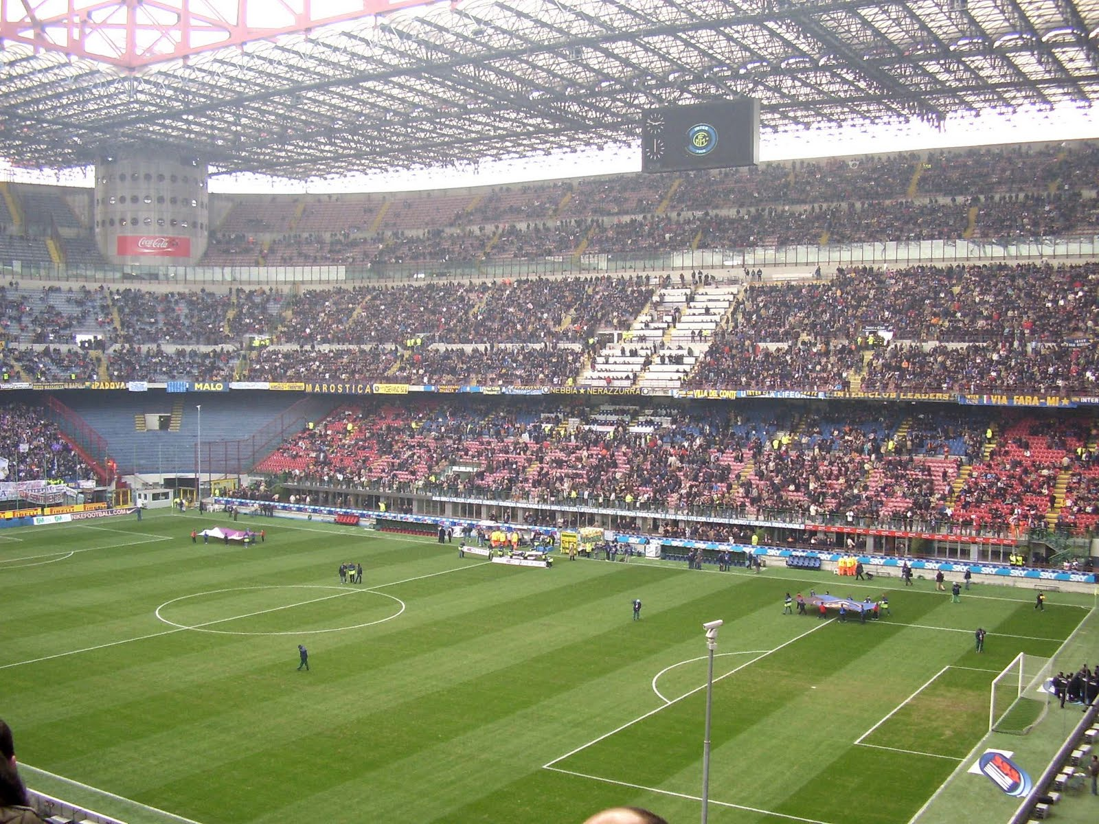 k 225 san siro milan - photo#18