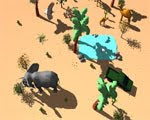 Solucion Safari Escape Guia